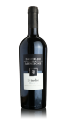 Brunilde di Menziona Brindisi 2017