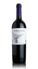 Purple Angel by Montes 2016