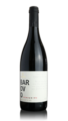 Tikves 'Barovo' Single Vineyard 2017