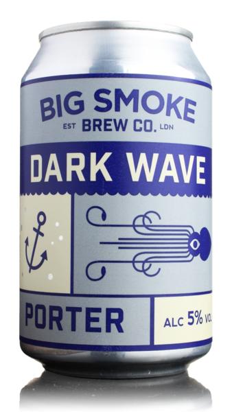 Big Smoke Dark Wave Porter