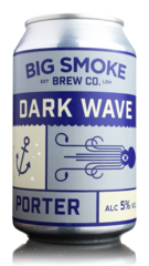 Big Smoke Dark Wave Porter
