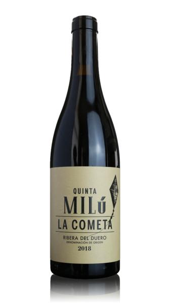 Quinta Milu 'La Cometa', Ribera del Duero 2018