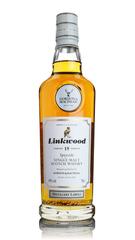 G&M Distillery Labels Linkwood 15YO Speyside Single Malt
