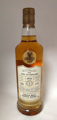 G&M Connoisseurs Choice Caol Ila 2002 Islay Single Malt