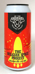 By The Horns Belgian Space Project IPA
