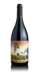 Finca Bacara Time Waits For No One 'Stone Elephant', Jumilla 2019
