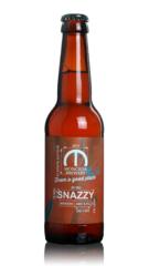 Moncada Brewery Snazzy Marzen