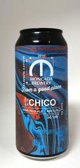 Moncada Brewery Chico IPA