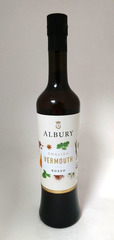 Albury English Vermouth Rosso