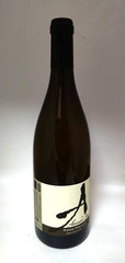Pierre Precieuse Vin de France, Dom. Alexandre Bain 2017