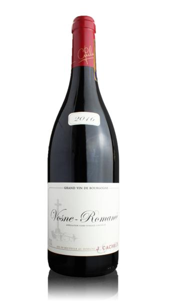 Vosne Romanee, Domaine Jacques Cacheux 2016