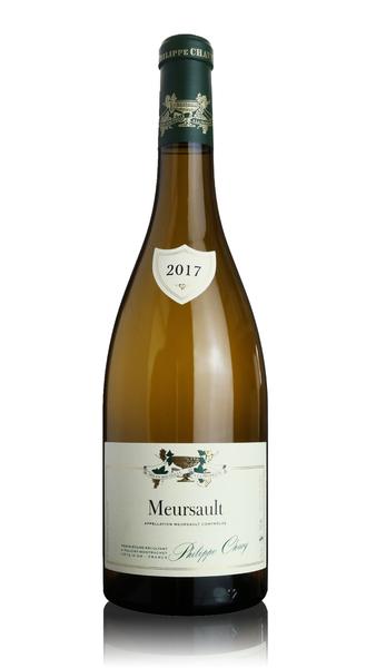 Meursault, Domaine Philippe Chavy 2017