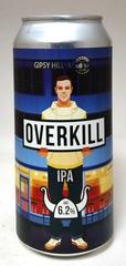 Gipsy Hill Overkill IPA