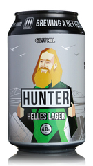 Gipsy Hill Hunter Helles Lager