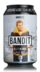 Gipsy Hill Bandit Gluten Free Pale Ale