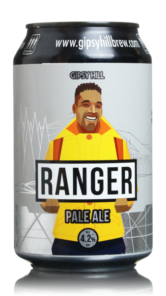 Gipsy Hill Ranger Pale Ale