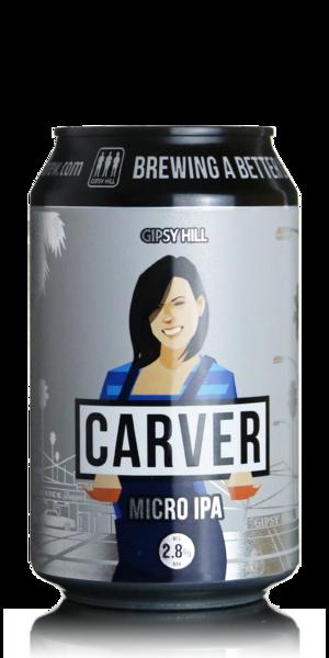 Gipsy Hill Carver Micro IPA