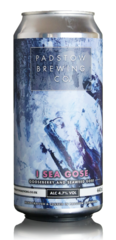 Padstow Brewing I Sea Gose