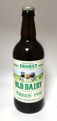 Old Dairy Green Hop Ernest Red Ale