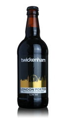 Twickenham London Porter