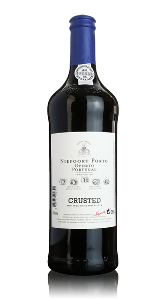 Niepoort Crusted Port 5th Edition NV