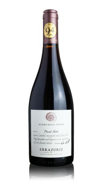 Errazuriz Aconcagua Costa Pinot Noir 2018
