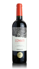 Emiliana Coyam Red Blend 2017