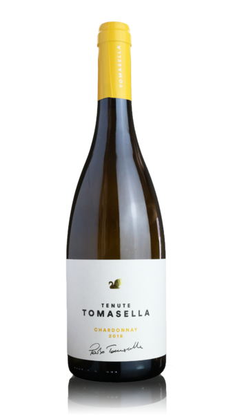 Tenute Tomasella Chardonnay 2018