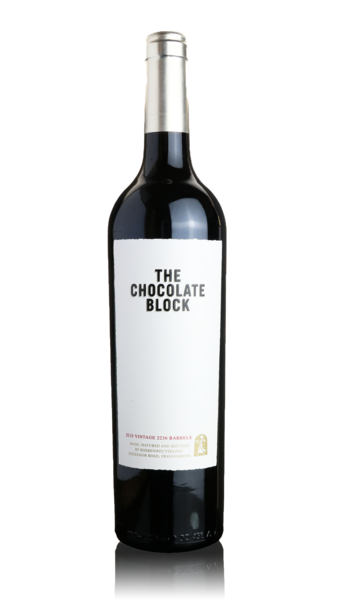 The Chocolate Block 2019