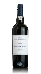 Smith Woodhouse Vintage Port 2000