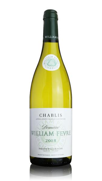 Chablis, Domaine William Fevre 2018