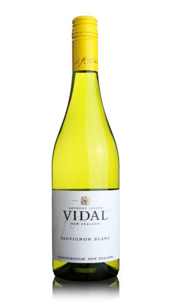 Vidal Estate Sauvignon Blanc 2020