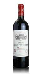 Chateau Grand-Puy-Lacoste, Pauillac 2011