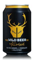 Wild Beer Millionaire