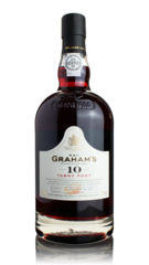 Graham's 10 Year Old Tawny Port NV