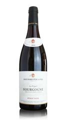 Bourgogne Pinot Noir 'La Vignee' , Bouchard Pere et Fils 2018