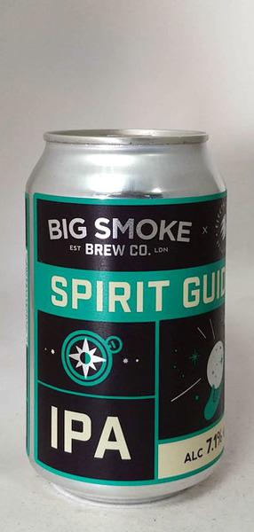 Big Smoke Spirit Guide IPA