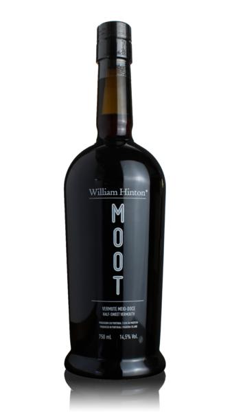 William Hinton MOOT Vermute, Madeira NV