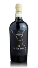 Dievole 'Le Due Arbie', Chianti Superiore 2019