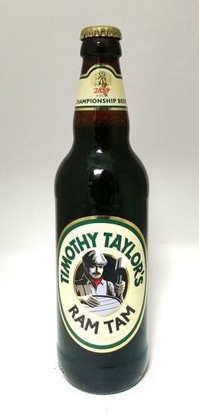 Timothy Taylors Ram Tam