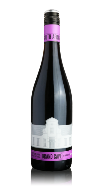 Grand Cape Shiraz 2019