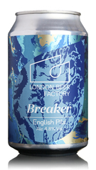 London Beer Factory Breaker Hoppy Pils