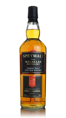Speymalt from Macallan Distillery 2005 Single Malt