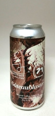 London Beer Factory Gateaublaster Imperial Milk Stout