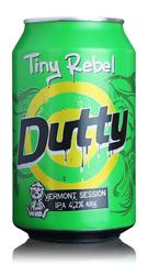 Tiny Rebel Dutty IPA
