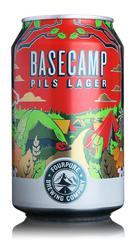 Fourpure Basecamp Pils Lager