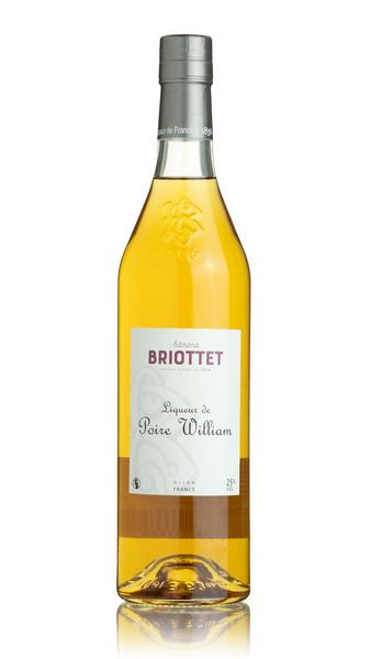 Briottet Liqueur de Poire William