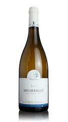 Meursault, Domaine Berthelemot 2017