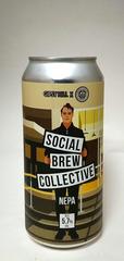 Gipsy Hill Social Brew Collective NEPA