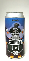 Gipsy Hill Shifter IPA